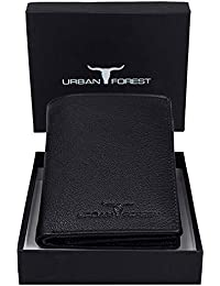 Urban Forest Toronto Mens Leather Wallet