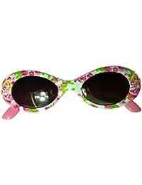 Disney Princess Kinder Glitter Sonnenbrille 100/% UV-Schutz