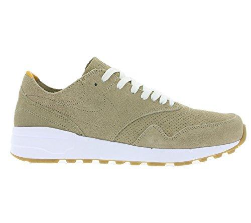 Nike Herren Air Odyssey Dcnstrct Laufschuhe, Schwarz Grün / Weiß (Khaki / Khaki-White)