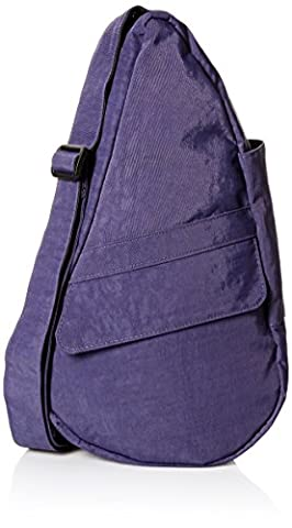 AmeriBag Healthy Back Bag evo Distressed Nylon Extra Small (Deep Atlantic)