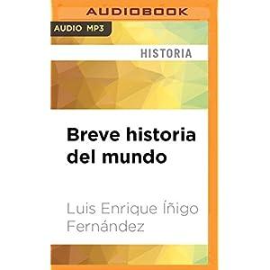 SPA-BREVE HISTORIA DEL MUNDO M