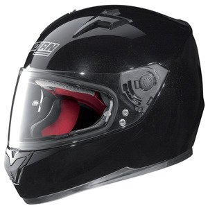 NL Nolan X-Lite N64 Smart 10 - Casco integral, color negro M - nero