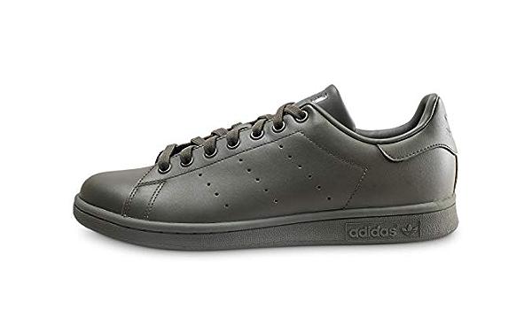 adidas Stan Smith Baskets/Streetwear/Tennis Homme Vert 41 1/3 EU ...