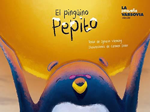 El pinguino Pepito