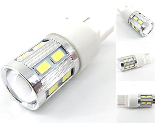 Preisvergleich Produktbild LED 7440, W21W, 12V-24V Canbus Deckenpaneele,