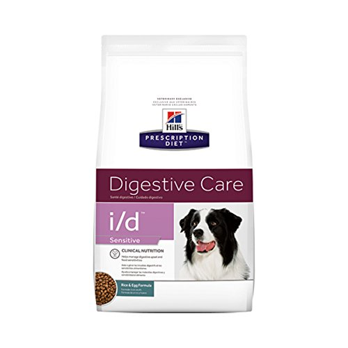 Hill´s Prescription Diet Canine i/d Sensitive für Magen-Darm-Erkrankungen beim Hund 12 kg