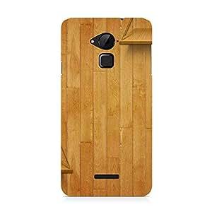 Hamee Designer Printed Hard Back Case Cover for LeEco Le Max 2 Design 8124