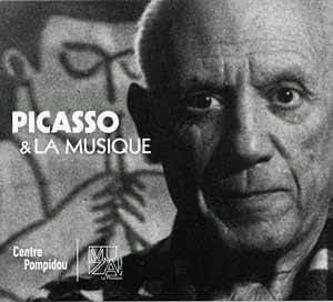 picasso et la musique
