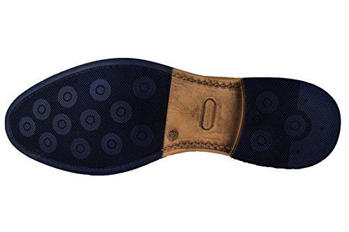 Scarpe Sportive In Pelle Da Uomo 360 Scarpe Stringate Da Uomo In Pelle Scamosciata Per Il Tempo Libero In Pelle Scamosciata Move Cognac
