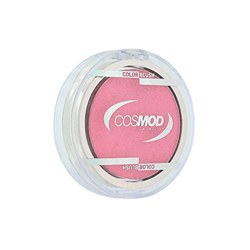 Cosmod Blush Color + Miroir - 02 Rose Indien