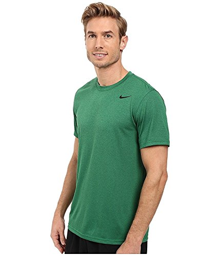 Nike pour homme Dry Legend 2Tee Vert pin