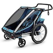Thule Unisex Baby 2 Chariot Cross 2