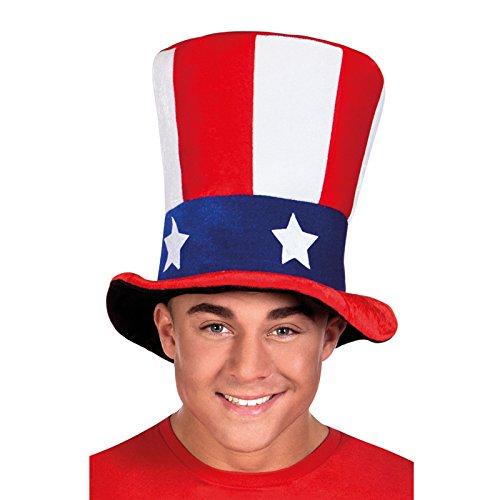 PARTY DISCOUNT NEU Hut USA, Uncle Sam (Uncle Sam Party)