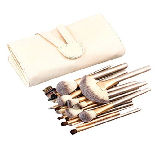 Makeup Brush Clode® 24 Pezzi Trucco Professionale