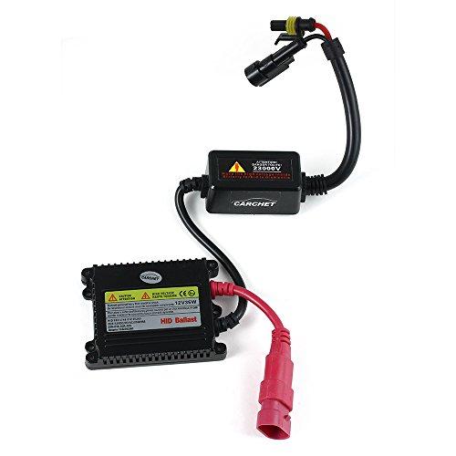 Slim Xenon HID Ballast Vorschaltgerät Steuergerät 35W 12V -