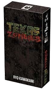 Asmodee - TXZB01FR - Jeu d'ambiance - Texas Zombies