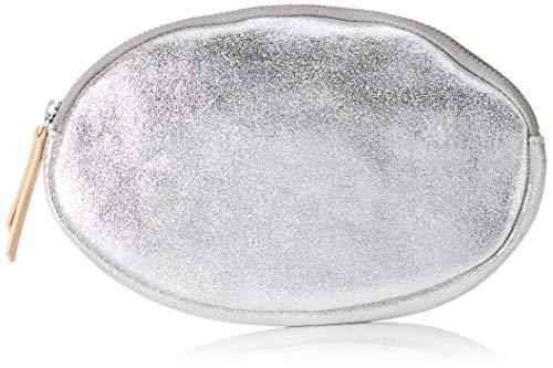 Clarks Damen Marva Art Clutch, Silber (Silver) - Frauen Taschen Clark Für