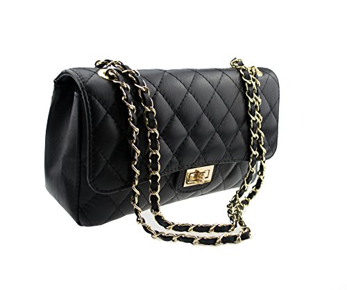 it-bag-shoulder-bag-mille-miglia-black-genuine-leather-made-in-italy-flap-clutch-designer-pouch