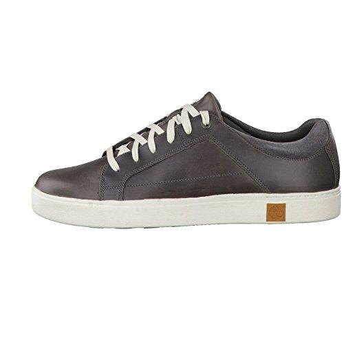 Chaussures de ville, couleur Marron , marque TIMBERLAND, modèle Chaussures De Ville TIMBERLAND AMHERST OXFORD Marron Noir