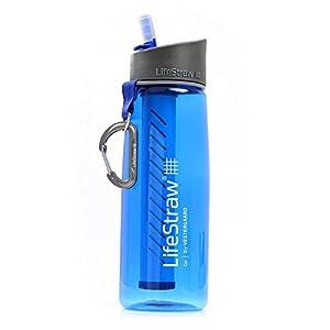 LifeStraw® Go - Bouteille d'eau