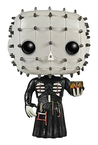POP Hellraiser Pinhead Vinyl Figure