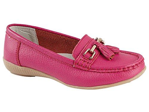 Foster Footwear , sandales femme fille Rose