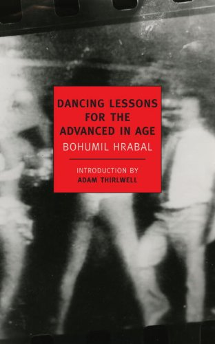 Dancing Lessons for the Advanced in Age (New York Review Books Classics) (English Edition)