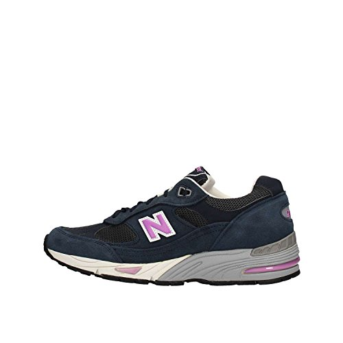 New Balance W991SMN Sneaker Femme