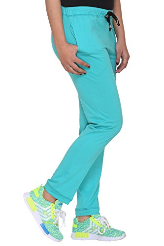 Vimal-Cotton-Blended-Trackpant-For-Women