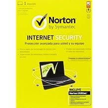 Norton 21259777 - Software anti-virus (Windows, Spanish)