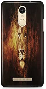 Expert Deal Best Quality 3D Printed Hard Designer Back Cover Case Cover For Xiaomi Redmi Note 3