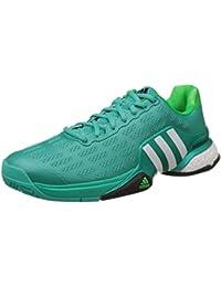 adidas Barricade 2016 Boost, Zapatillas de Tenis para Hombre