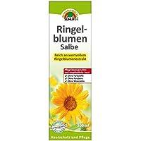 SUNLIFE® Ringelblumen Salbe pflegt beanspruchte und empfindliche Haut 2 x 100 ml preisvergleich bei billige-tabletten.eu
