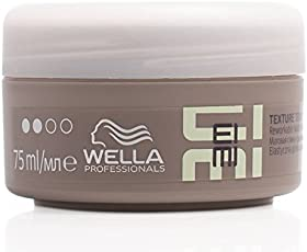 Wella Professionals Texture Touch Reworkable Matte Clay 75 ml with Ayur Product in Combo