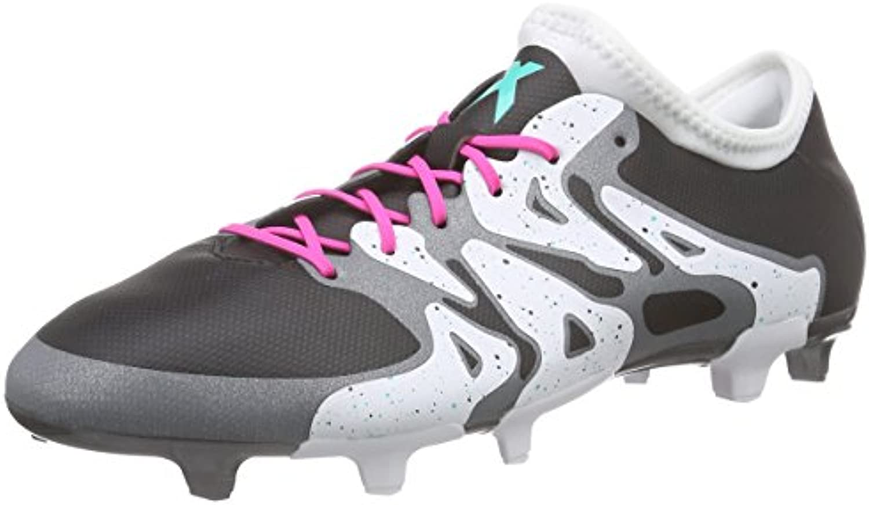 adidas Herren X 15.2 FG/AG Fußballschuhe