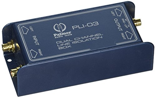 Palmer PLI03 · Splitter