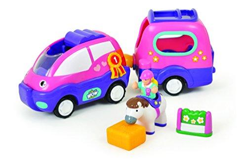 WOW Toys Wow 48410319 - Figura, poni, vehículo y accesorios