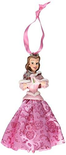 Disney Belle Einband Ornament (Princess Disney Belle-schmuck)