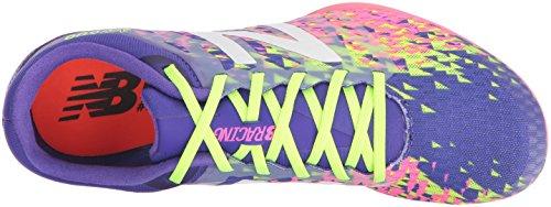 New Balance WD500v5 Women's Scarpe Chiodate Da Corsa - SS17 Purple