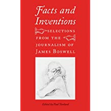 Facts and Inventions