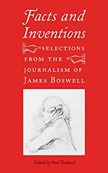 Facts and Inventions par [Boswell, James]