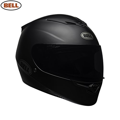 Bell Cascos RS2, color negro mate, talla XS)