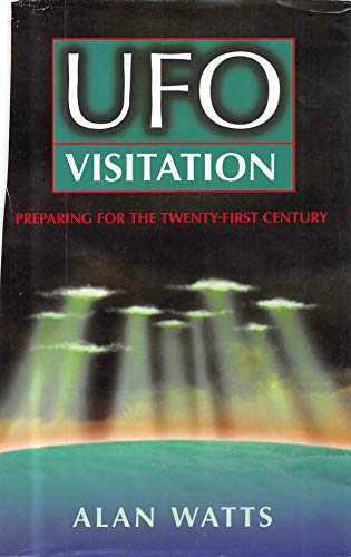 UFO VISITATION: Preparing for the Twenty-first Century (English Edition)