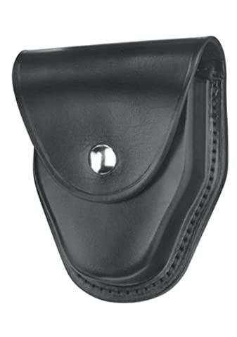 Gould & Goodrich B470 Handcuff Case Place On Belt Up To 2-1/4--Inch (Black)