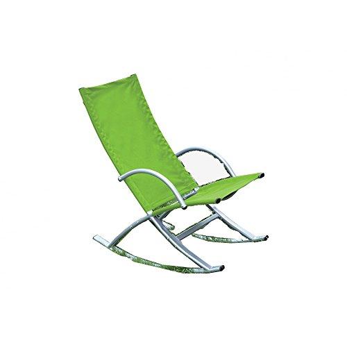 Rocking Relaxer - Green