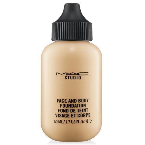 Mac Studio Face and Body Foundation C3 50 ml - Mac Cosmetics Studio