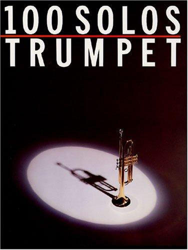 100 Solos: Trumpet por Robin (Arra De Smet