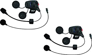Sena SMH5D-UNIV Kit de auriculares