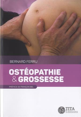 Ostéopathie & grossesse Pdf - ePub - Audiolivre Telecharger