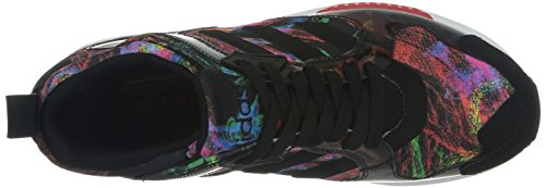 adidas, Sneaker donna Multicolore multicolore Multicolore (scharz multicolor)